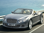 The New Continental GTC-画像を公開