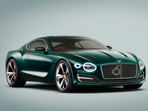 EXP 10 SPEED 6、BENTLEYが描くデザインとパフォーマンスの未来
