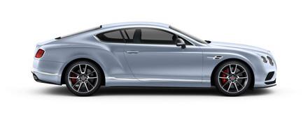 コンチネンタル GT V8 S